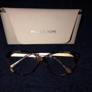 Michael Kors Tortoise Frames/ Eyeglasses